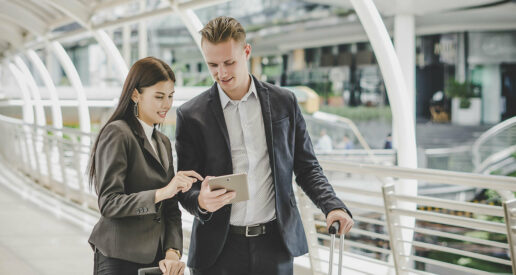 Business expense app for your travelling employees top 7 benefits
