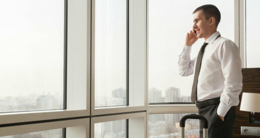 Why Travel Managers choose Mobile Xpenses mobile app for expense management